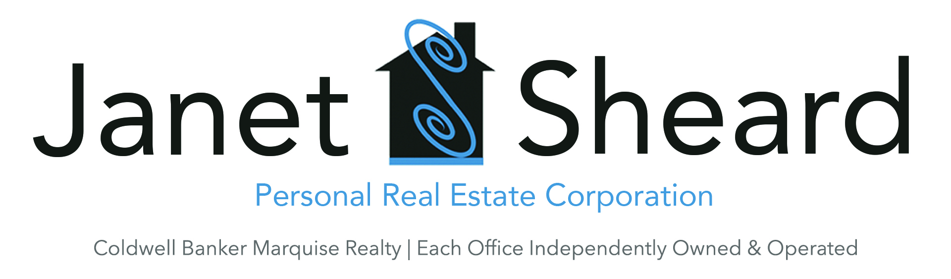 Janet Sheard - Personal Real Estate Corporation